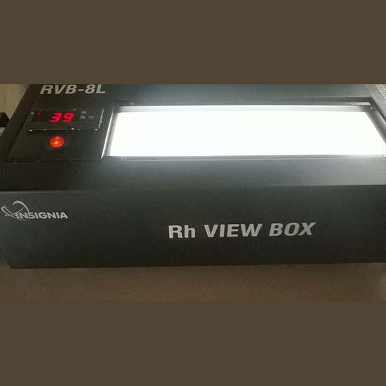 Rh View Box