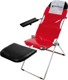 Awe Inspiring Donor Phlebotomy Collection Chair For Drawing Blood Theyellowbook Wood Chair Design Ideas Theyellowbookinfo